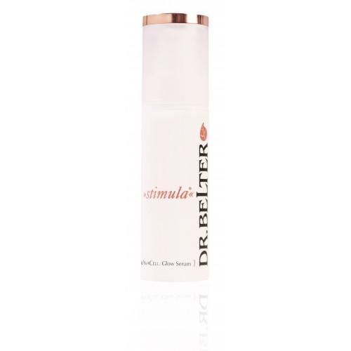 VivaCell Glow Serum/ Švytėjimo suteikiantis serumas 30 ml