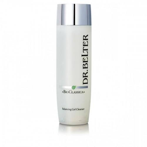 Balancing gel cleanser/ Mišrios odos gelinis valiklis