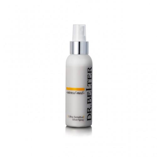 Silver Spray Emulsion/ Purškiama sidabro emulsija ypač jautriai odai