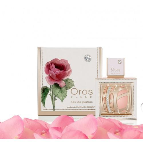 """OROS """"Fleur"""" 85 ml"""