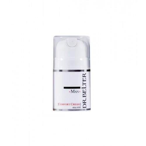 Comfort Cream xtra mild/ Kremas vyrams 50 ml