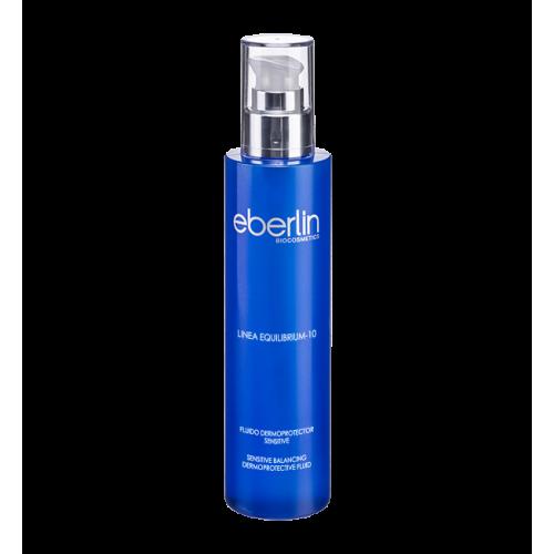 Sensitive dermoprotector fluid/Valomasis fluidas jautriai odai 200 ml