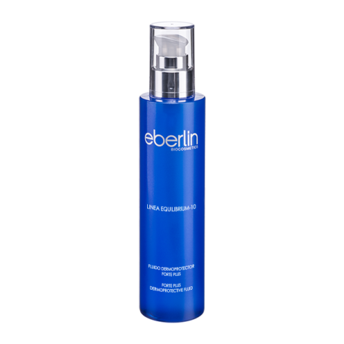 Forte plus dermoprotector fluid/Valomasis fluidas riebiai odai 200 ml