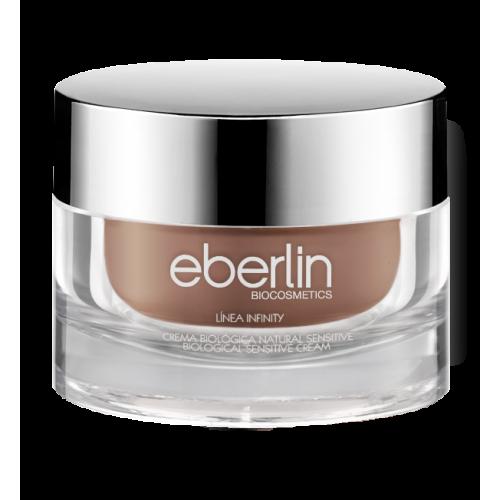 Sensitive biological natural cream SPF 6/Kremas jautriai odai 50 ml