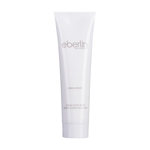 Total white anti-aging 50 protection cream/Kremas nuo raukšlių SPF 50/ 50 g