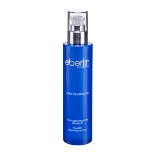 Balancing dermoprotector fluid/Valomasis fluidas fluidas normaliai odai 200 ml