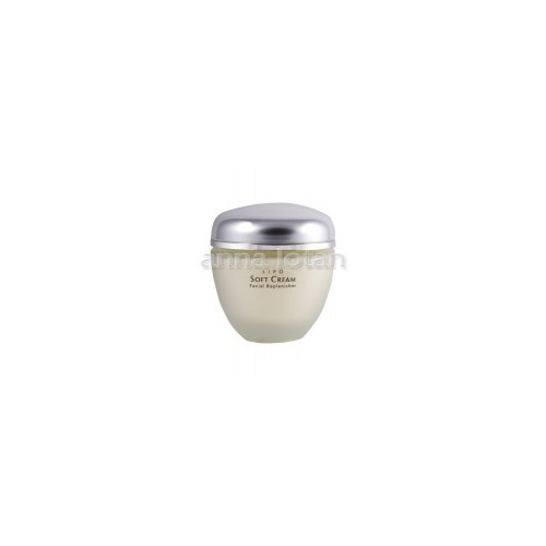 Lipo Soft Cream / Maitinamasis kremas su liposomomis 50 ml