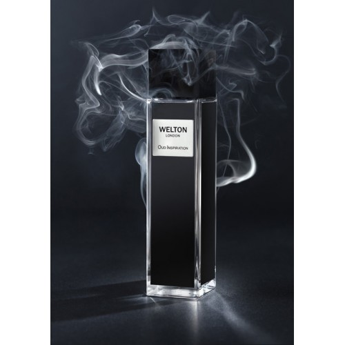 Oud Inspiration - Luxury