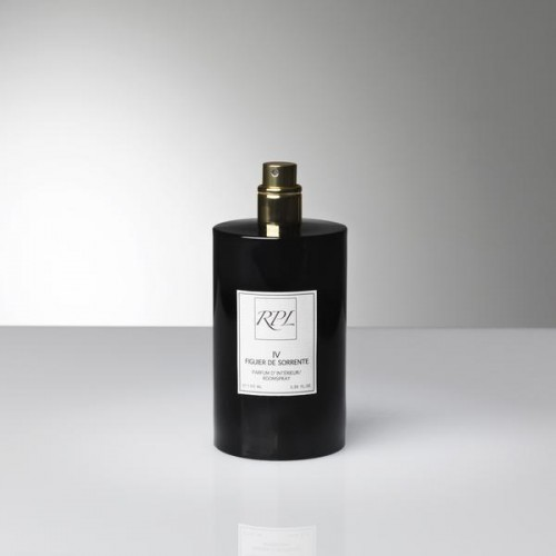 IV - FIGUIER DE SORRENTE, purškiamas namų kvapas