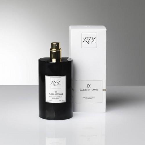 IX - AMBRE OTTOMAN, purškiamas namų kvapas
