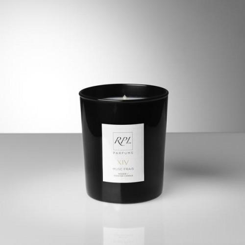XIV - MUSC FRAIS, žvakė
