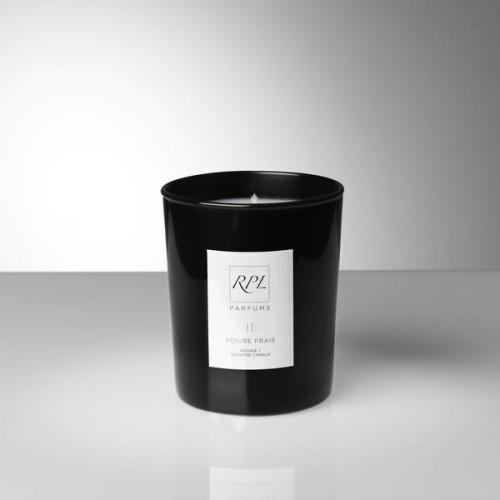II - POIVRE FRAIS, kvapni žvakė
