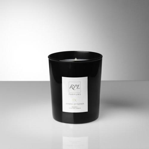 IX - AMBRE OTTOMAN, kvapni žvakė