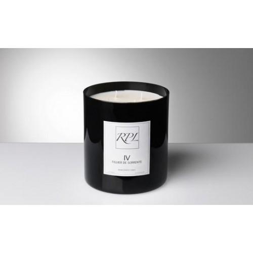 IV - FIGUIER DE SORRENTE, kvapni žvakė