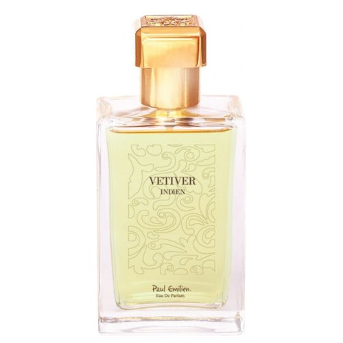 Vetiver Indien, EDP