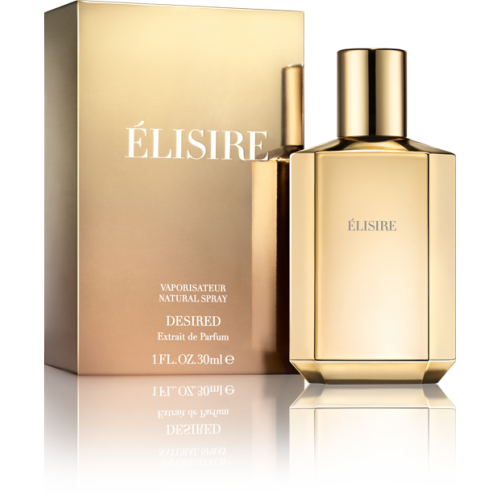 Desired, EDP