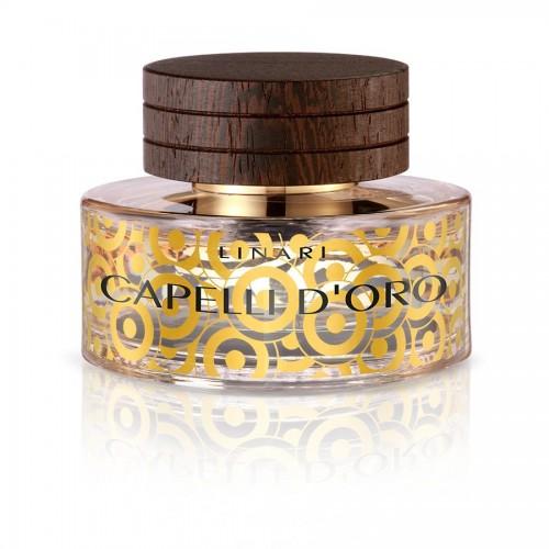 CAPELLI D'ORO, EDP 100 ml