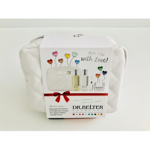 Bio Classica care - set Xmas
