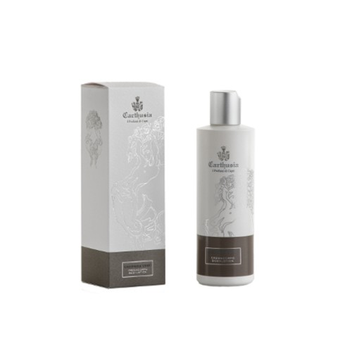 CARTHUSIA UOMO BODY LOTION