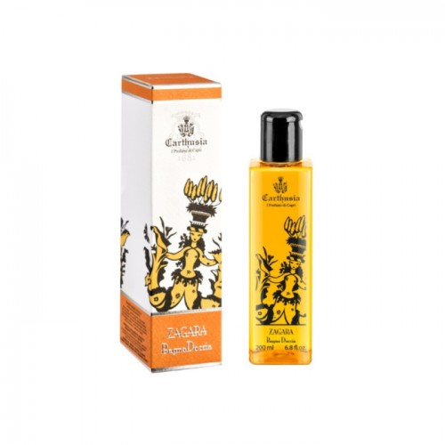 ORANGE BLOSSOM BODY WASH, kūno prausiklis