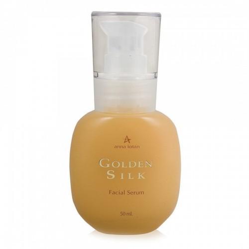 Golden Silk Facial Serum /Auksinis šaltalankio serumas 50 ml