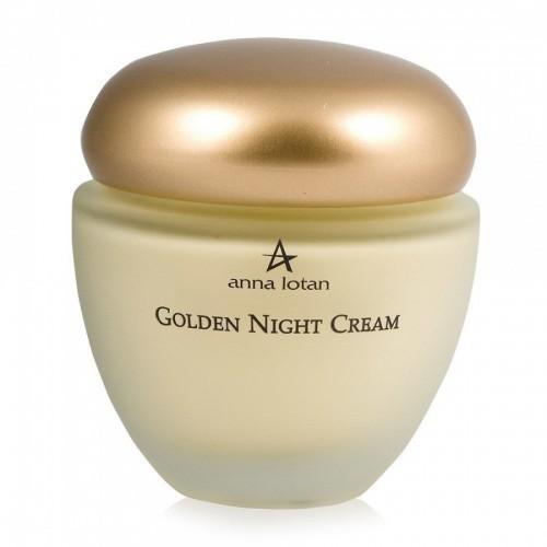 LIQUID GOLD naktinis kremas su šaltalankių aliejumi