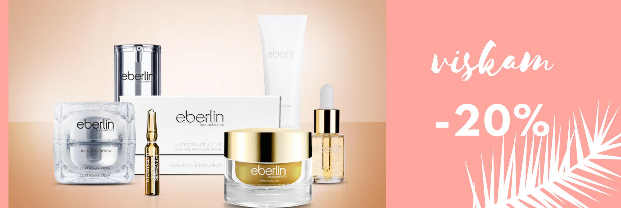 eberlin - 20%